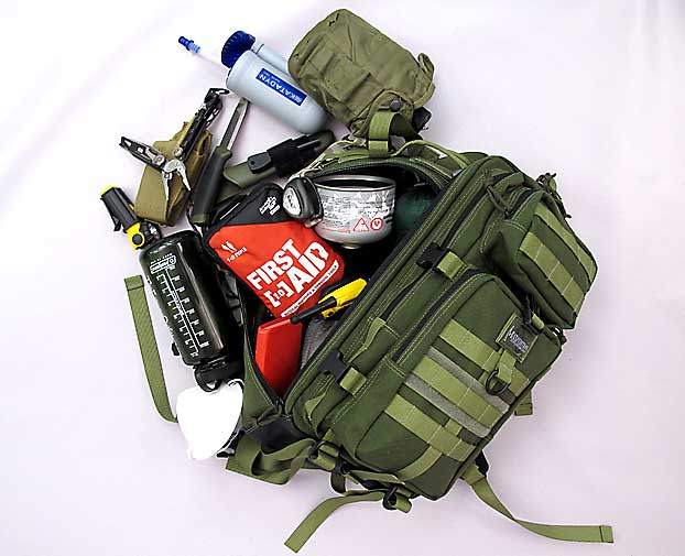 Prepping Tips And Tricks How To Make A Bug Out Bag On Budget